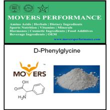 Suministra Grado Alimenticio D-Phenylglycine con el mejor precio