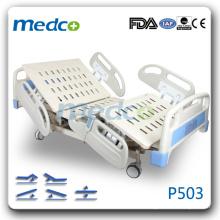 P503 Lit électronique d'hôpital d'urgence