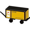 Portable Diesel Compressor (30-160KW)