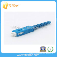 Mini SC Fiber Optic Fast Connector, hochwertige Faserverbinder Hersteller