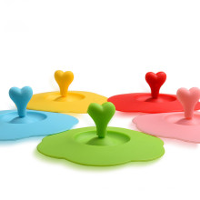 Eco-Friendly Silicone Cup Lid or Silicone Cup Cover