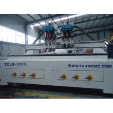 Machine CNC Multi Tête CNC Router 3D