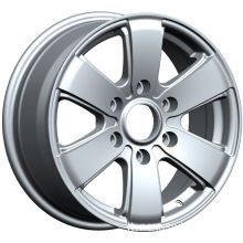 Silver Replica Wheels argento