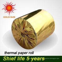 Thermopapier Jumbo-Rolle