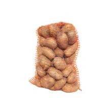 Custom Packaging Firewood Potato Onion Sacks Mesh Bag