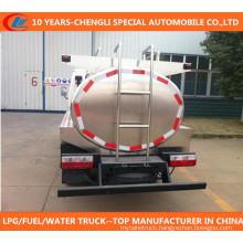 Milk Truck 4X2 Milk Truck Dongfeng 4X2 Milk Tank Truck