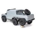 HG P601 6WD 1:10 rc rock crawler RTR Climbing Car Cross-Country Vehicle
