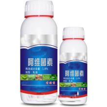 Пестициды Абамектин CAS71751-41-2