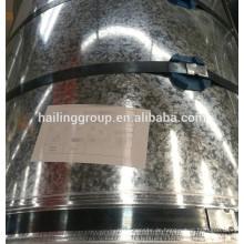 Qualität galvanisierte Stahlspule / Stahlspule / galvanisiertes Stahlblech