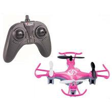 X6 2.4G 4CH 6 Axis Nano Quadcopter Uav RC Mini Drone с линией USB против Cheerson Cx-10
