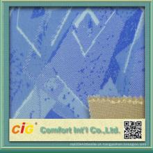 Alta qualidade nova espuma de design colorido tecido ligado