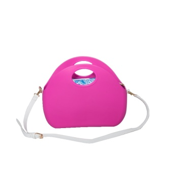 best selling mini europa EVA crossbody sacos casuais