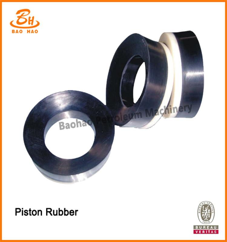 Piston Rubber