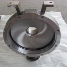 ANSI B73.1 Caja de la bomba Flowserve Durco Mark III (3X1.5-13)