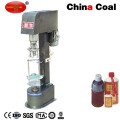 Electric Olive Oil Bottle Capping Machine
