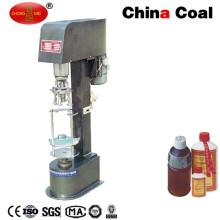 Elektrische Olivenöl-Flaschenverschließmaschine