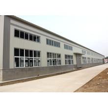 Light Steel Structure Machine Workshop Building (KXD-SSW1423)