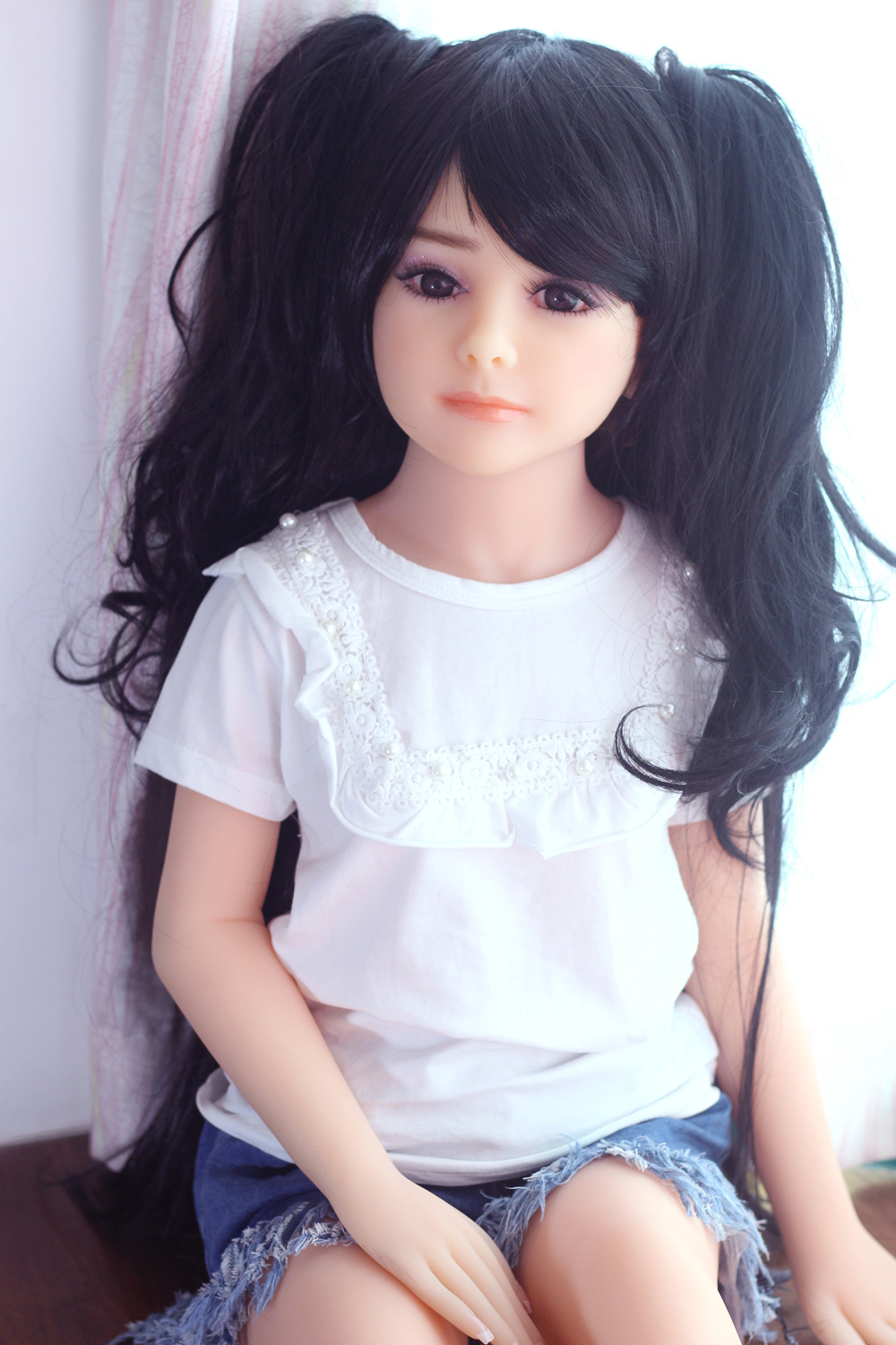 japanese small sex doll