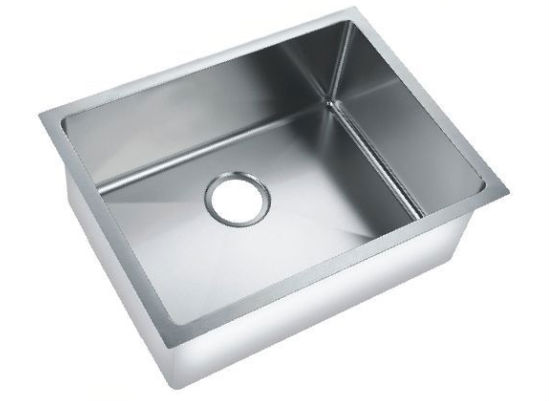 1 5m Stainless Steel Sink