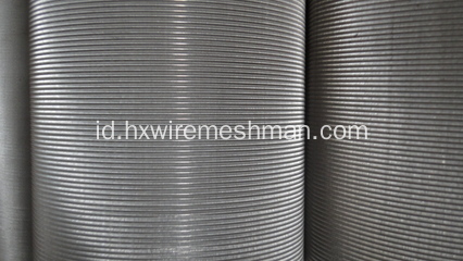 Stainless Steel Belanda Wire Mesh