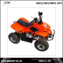EPA ATV com 110cc motor automático 6 polegadas pneu venda quente em EUA para crianças