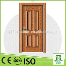 low price interior solid wooden doors