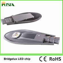 Обломок bridgelux водить 80W/100W вело уличный свет с 5 Летами Гарантированности