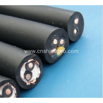 PVC Insulated control Cable for international market