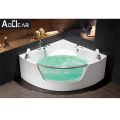 Aokeliya Right Size Bathroom Tubs Massage Whirlpool Bathtub Massage Whirlpool for Sale