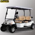 carrinho de golfe elétrico de 4 lugares