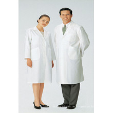 Schmale Breite Polyester65% / Cotton35% medizinisches Uniformgewebe
