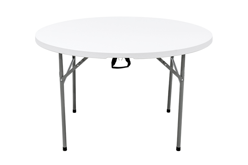 Light Bi-folding Table