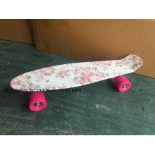 Скейтборд Penny, пластиковый скейтборд (ET-PSK001)