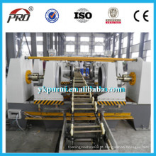 Steel Drum Production Line / Steel Barrel Machine Fabricante / Steel Barrel Equipment
