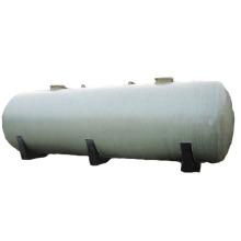 Tanque de armazenamento de GRP para líquidos