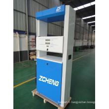Distributeur de carburant Zcheng Distributeur de carburant Buse à pompe unique