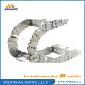 Precio bajo TLG Steel Cable Carrier Drag Chain