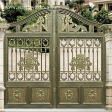 Aluminum Outdoor Patio Gate