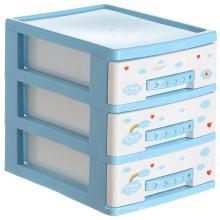 Small Size Home Cabinet Plastic Cabinet