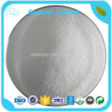 Preço competitivo Na2so3 Sulfite de sódio anidro