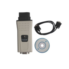для Nissan Consult III плюс V34.11 для Nissan диагностический сканер инструмент