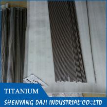 AMS 4928 Quente Forjado Polido Titanium Bar Médica