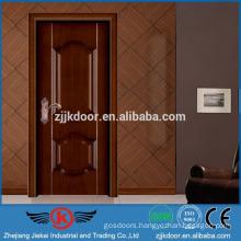 JK-SW9613G hot sell main steel wooden interior door locks dubai