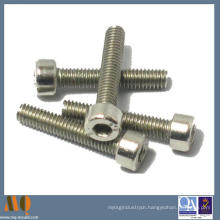 Wholesale Stainless Steel Socket Head Screw