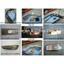 autobuses y autocares espejos para yutong higer