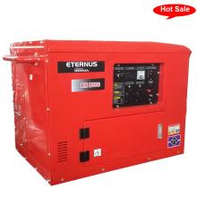 Estable pequeño generador conjunto (BH8000)