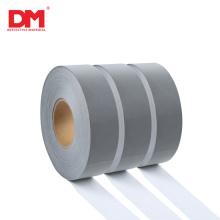 Светоотражающая полоса со светоотражающим покрытием, FR Светоотражающий материал, Антистатическая светоотражающая тканевая лента