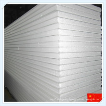 China Top Quality Heat-Insulated Fireproof EPS Sanwich Panel