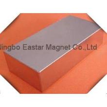 Big Size NdFeB Block Magnet/Permanet Magnet