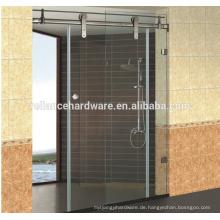 180-Grad-Glasschrank Glastürbeschlagsystem mit angemessenem Preis